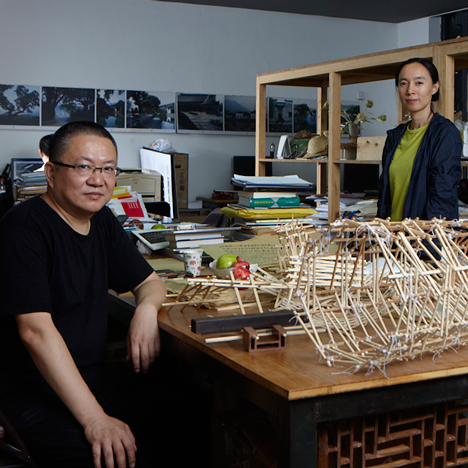 Wang Shu and Lu Wenyu to deliver Royal Academy Annual Architecture Lecture 2016