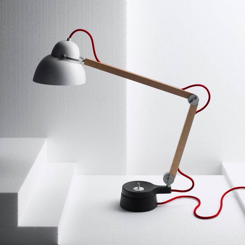 Wastberg W084 Lamp