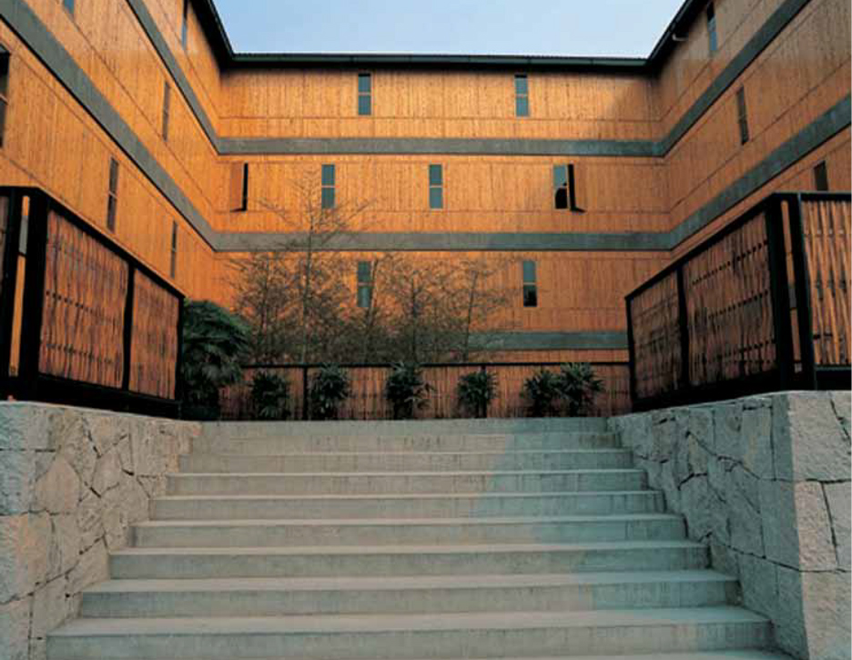 xiangshan campus_wang shu_dezeen_1