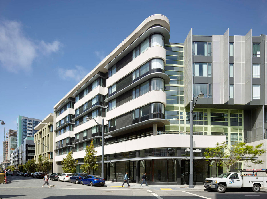 1180 Fourth Street development in San Francisco