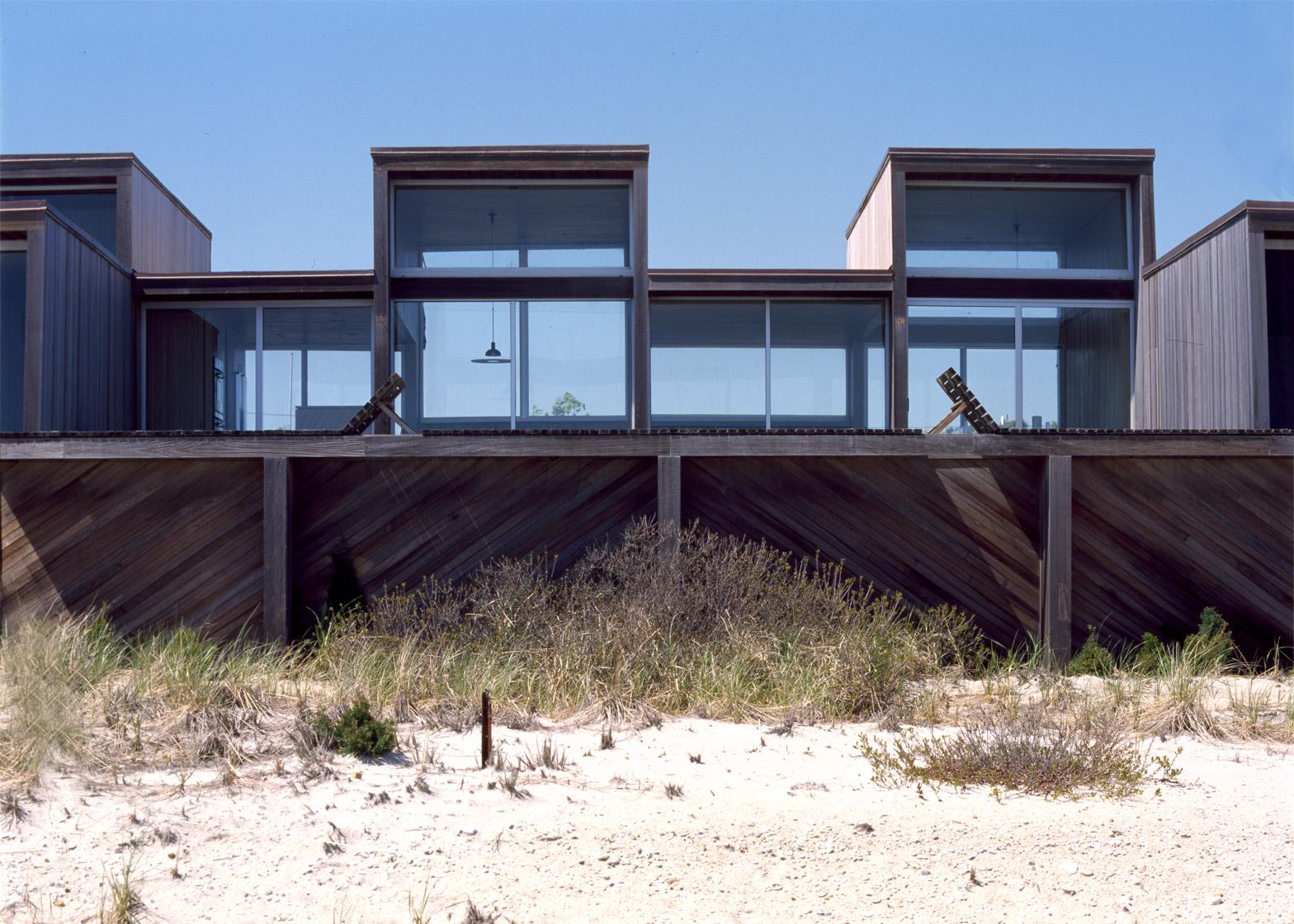 122 Ocean Walk by Horace Gifford, 1970