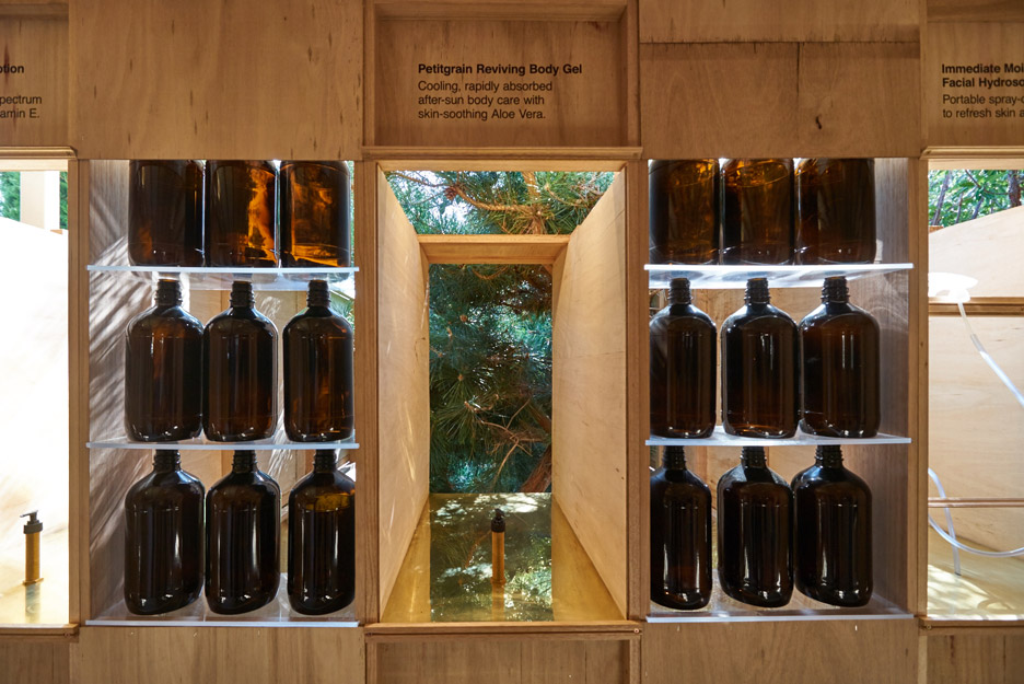 Aesop Tasmania by Partners Hill