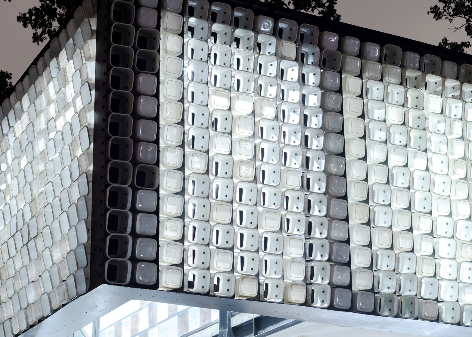 Bima Microlibrary by SHAU Bandung