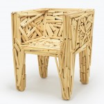 The Favela Chair influenced a generation of designers, says Humberto Campana