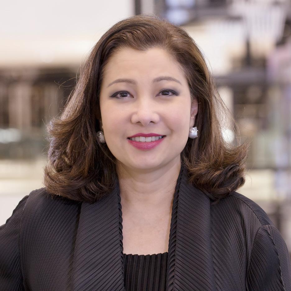 Chadatip Chutrakul, Siam Piwat CEO