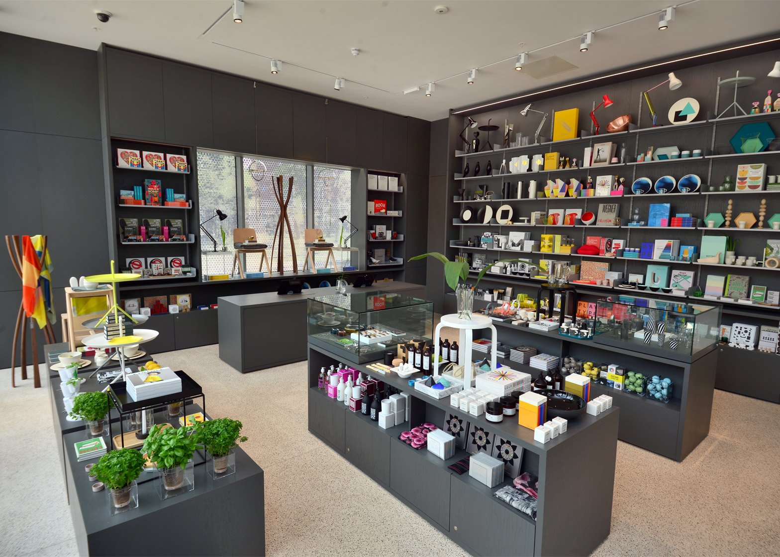 design museum opens first standalone shop in london