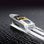 Edorado Marine introduces commercial electric speedboat