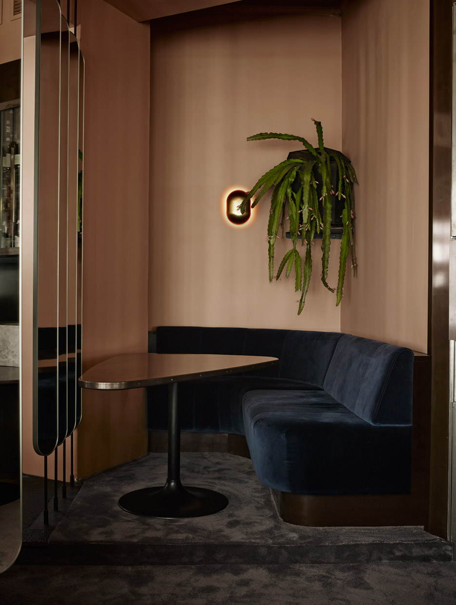 LouLou by Space Copenhagen
