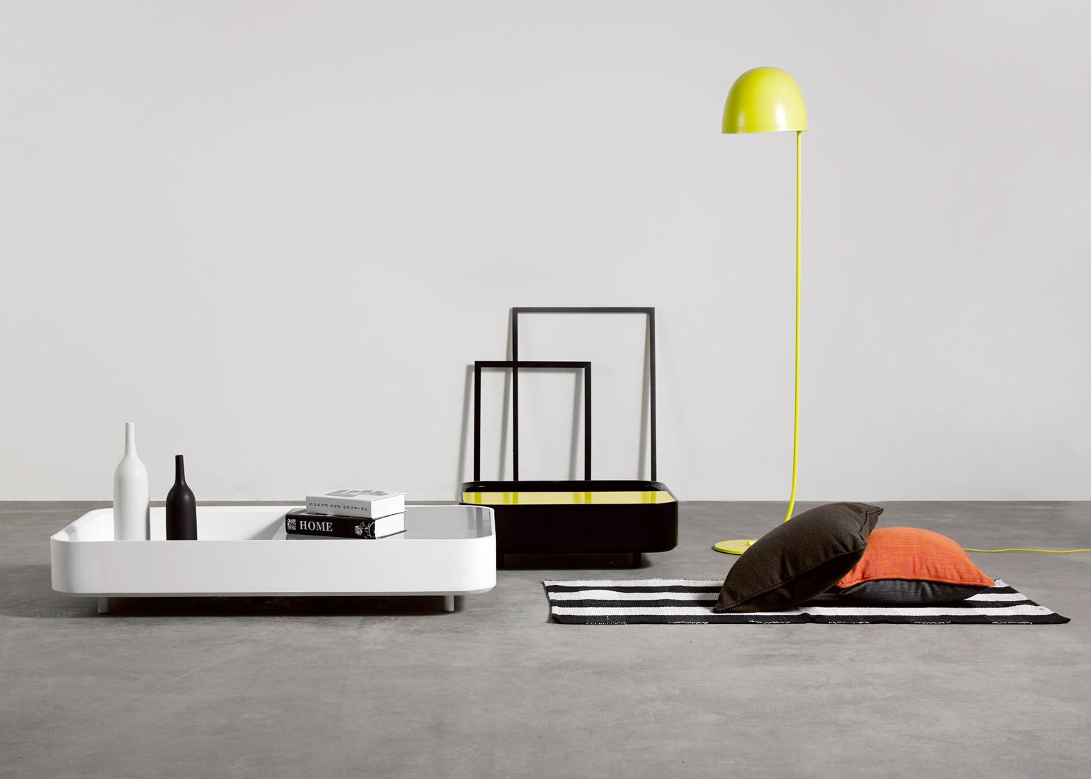 Tinbox by Luca Nichetto