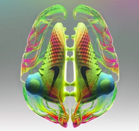 """Nike's Magista 2 football boots perform as an """"organic extension of the foot"""""""