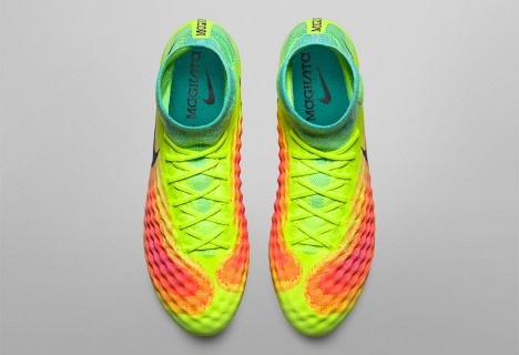 super popular 14bc2 202c3 Nike redesigns the Magista football boot to further its tactility