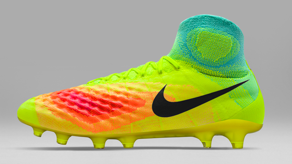 best loved ffe7b 6bc11 Nike redesigns the Magista football boot so players feel the ball