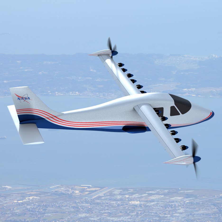 NASA to test faster, cleaner and quieter X-57 electric aircraft