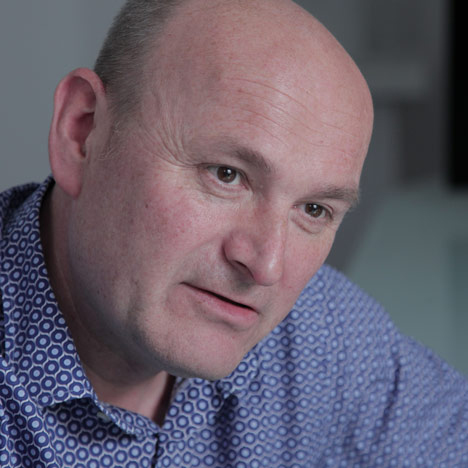 Paul Priestman