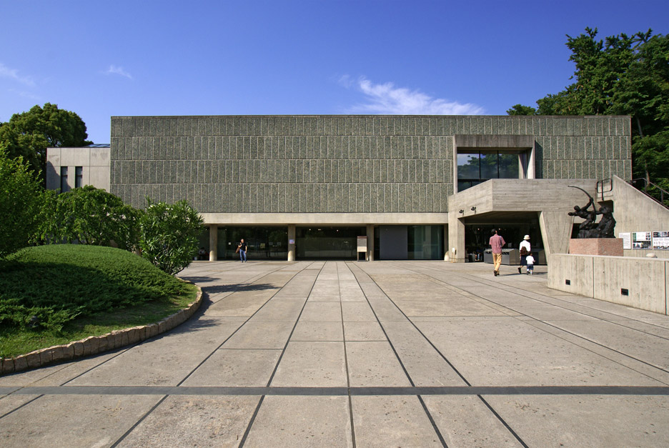 The National Museum of Western Art, Tokyo, Japan