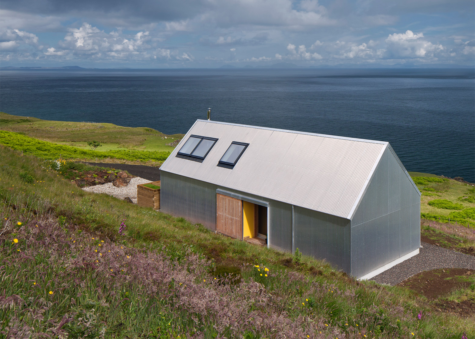 Tinhouse by Rural Design