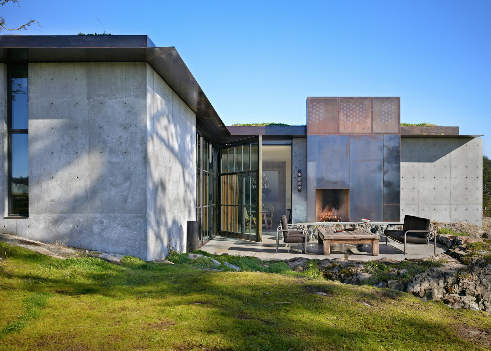 tom kundig search results
