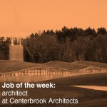 US job of the week: architect at Centerbrook Architects
