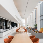 Aim Architecture creates new home for Soho China in Shanghai