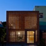 Architects and designers including Studio MK27 and Neri&Hu among AZ Award winners 2016