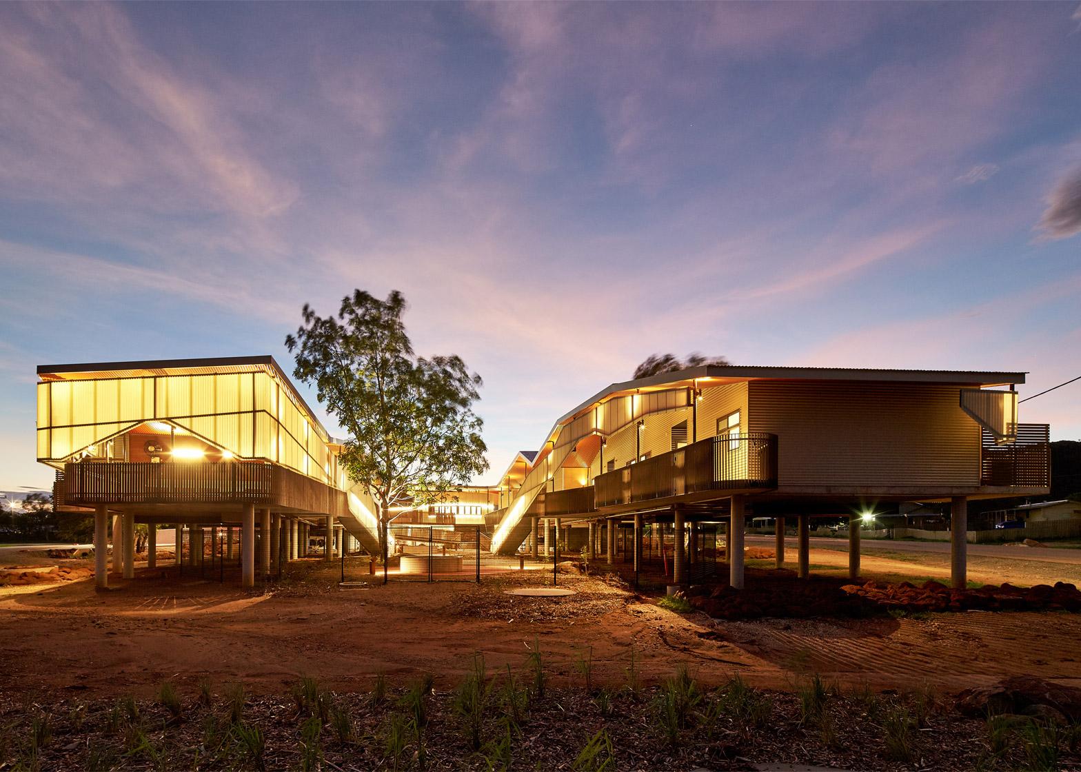 Social Good Award - Walumba Elders Centre