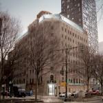 Deborah Berke to turn former New York prison into women's rights headquarters
