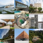 Rio de Janeiro's Olympic architecture features on our Brazil-themed Pinterest board