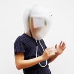 Di Peng recreates the experience of dementia with sense-distorting helmet