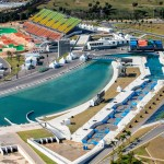 Deodoro Olympic Park will host multiple sporting events during the Rio 2016 games