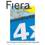 Competition: win a copy of Fiera magazine issue four