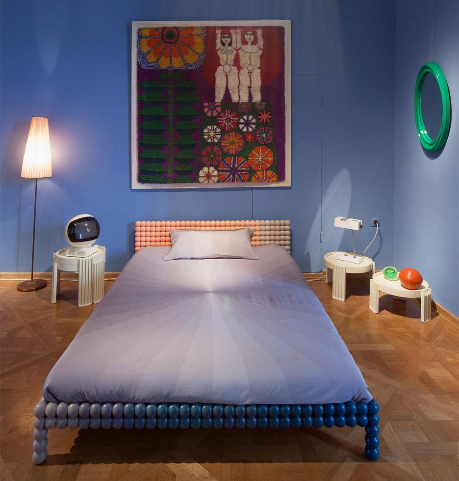 Furniture Design Exhibition friends + design exhibition explores designers' relationships