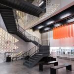 Bandada Studio transforms historic theatre into Futura CDMX museum
