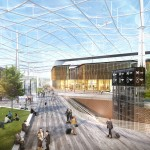 Grimshaw unveils vision to expand London's Heathrow Airport