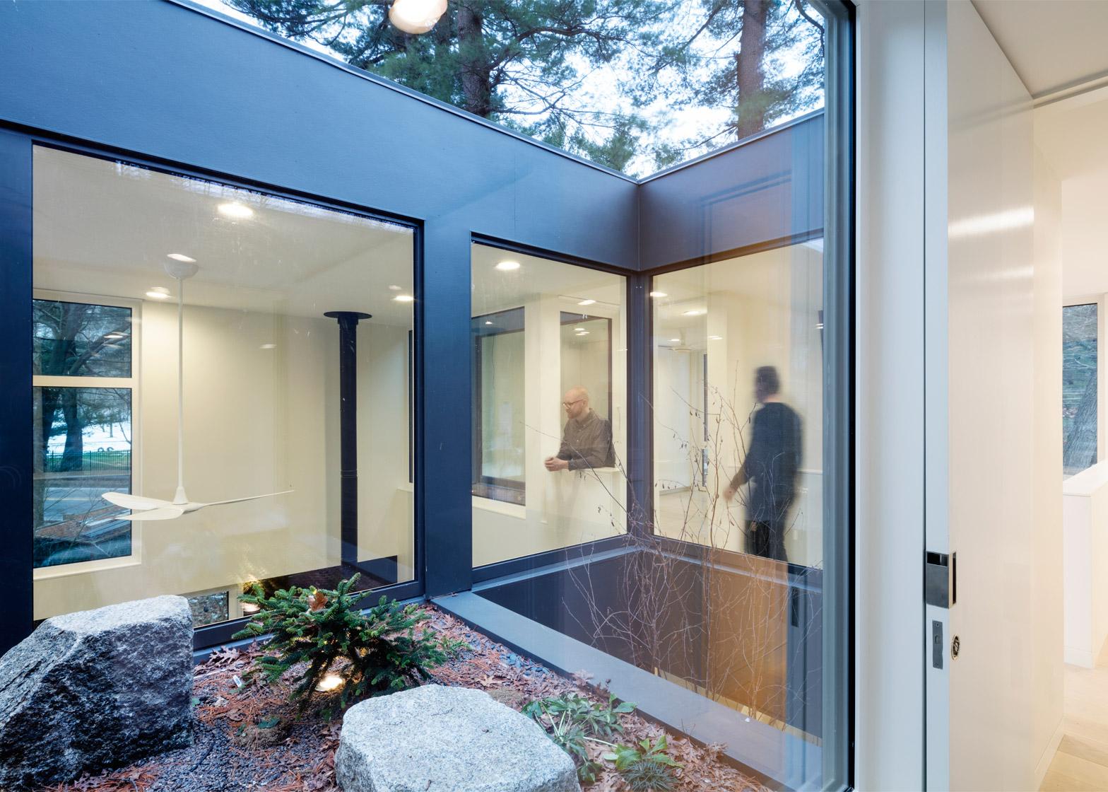 Grow Box by Merge Architects