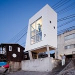 Jérémie Souteyrat photographs 20 contemporary Japanese houses and their owners