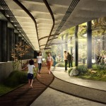 New York gives thumbs up to subterreanean Lowline park