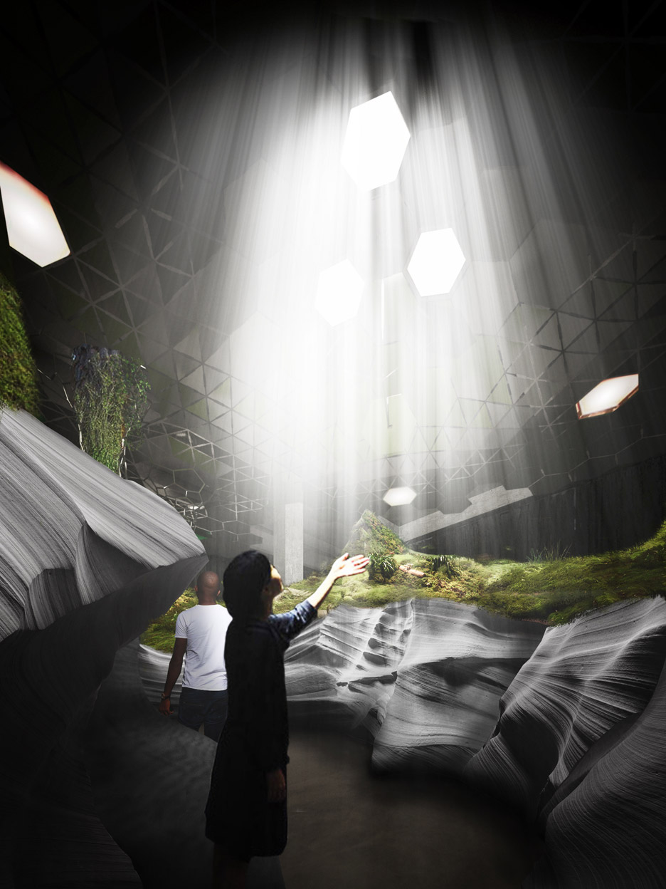 The Lowline by James Ramsey and Daniel Barasch