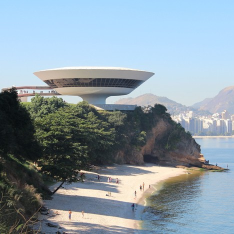 Eight Modernist masterpieces in Rio de Janeiro to visit during the Olympics