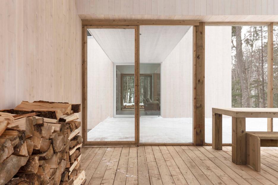 Maison Haute by Atelier Pierre