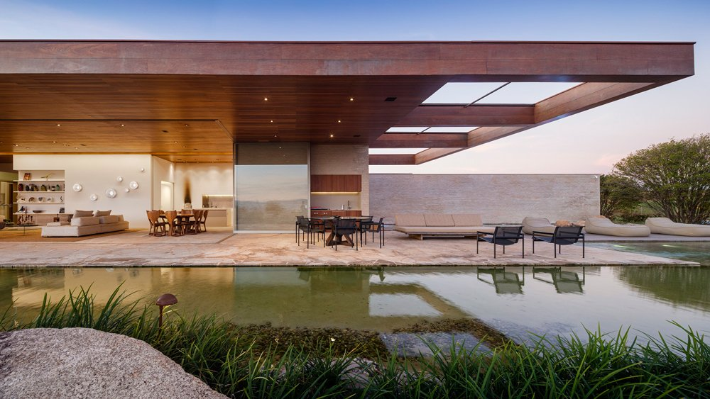 casa ms features one brick and timber facade and another