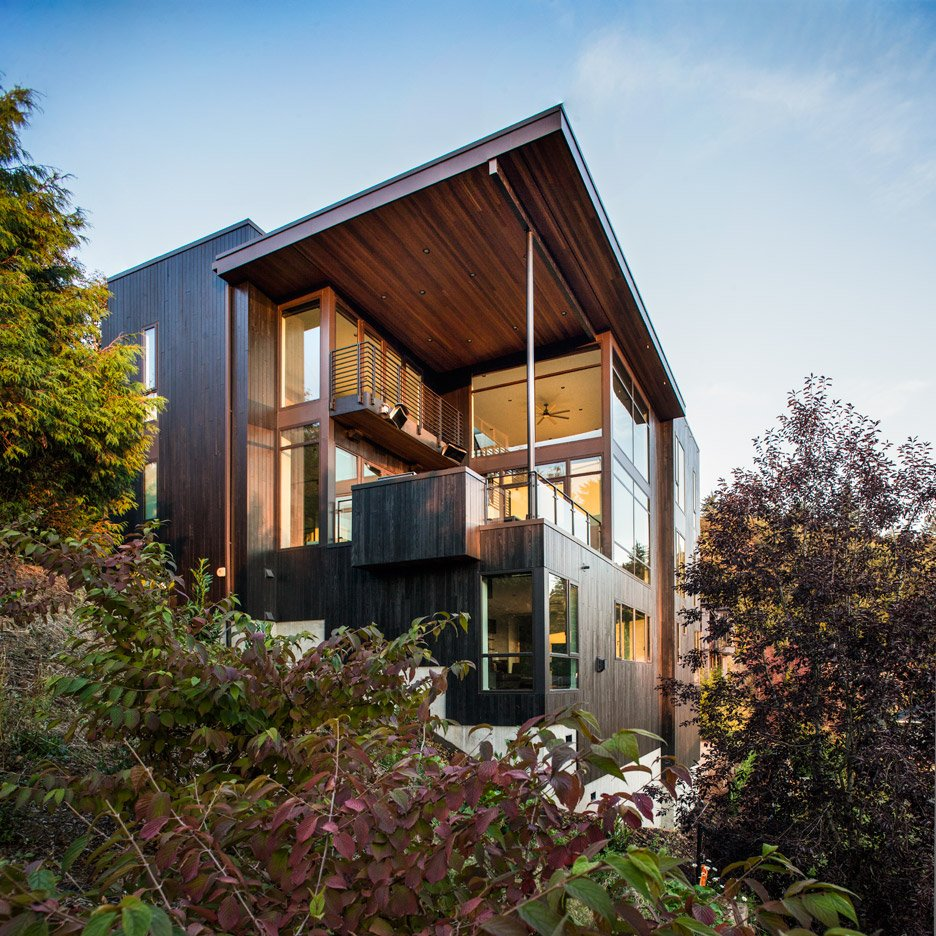 Music Box by Scott Edwards Architecture