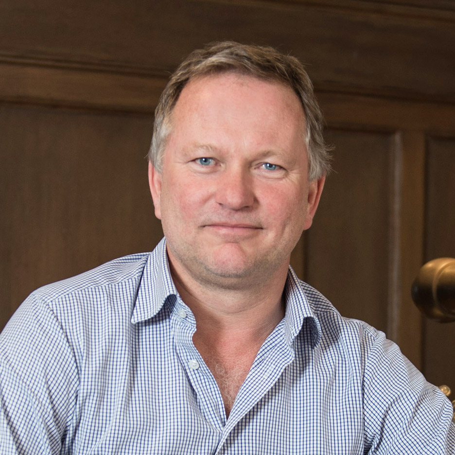 Nick Jones, founder of Soho House