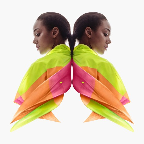 Kim Jones reinterprets classic Nike designs to create compact travel kit for Olympic athletes