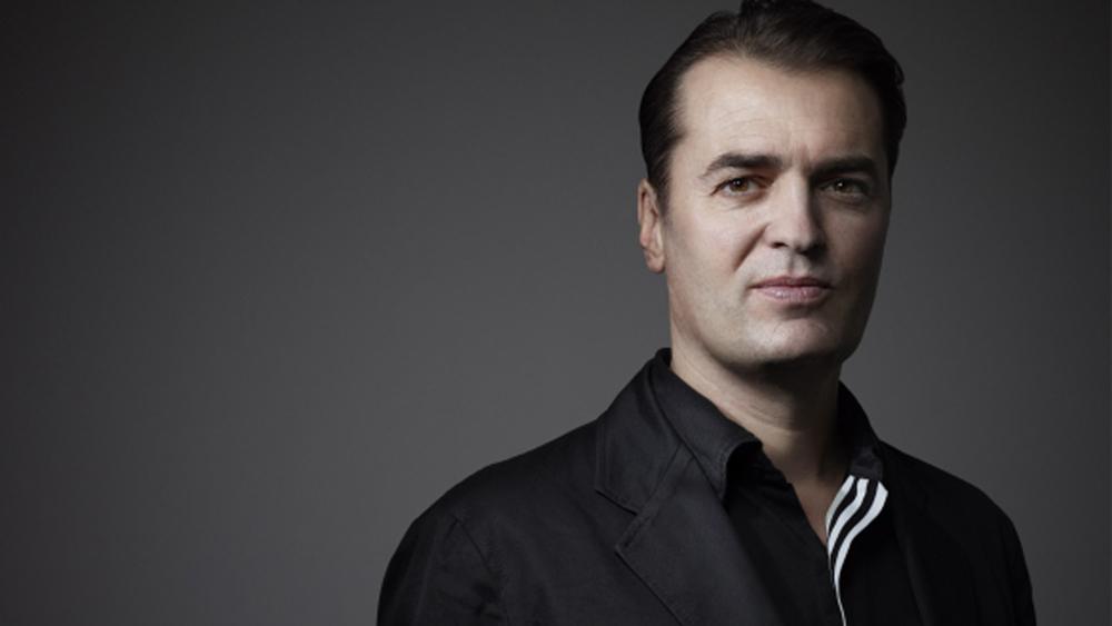 Patrick Schumacher