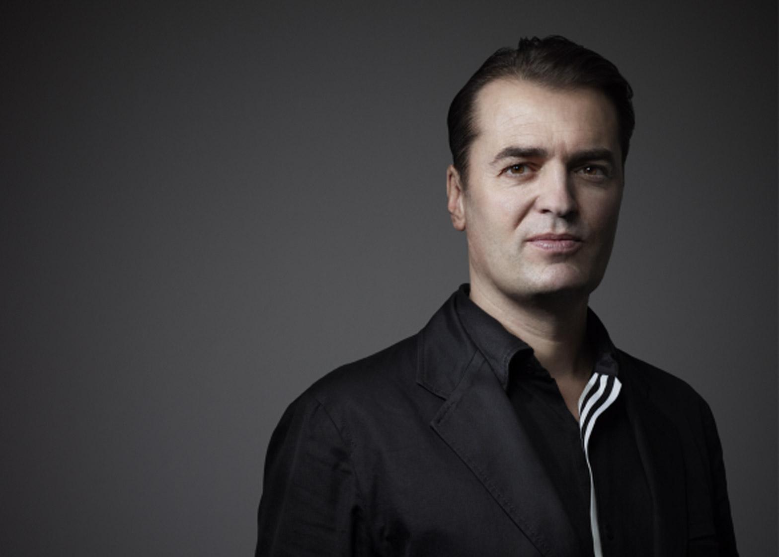 Patrik Schumacher