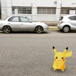 This week, Pokémon GO became a cultural phenomenon