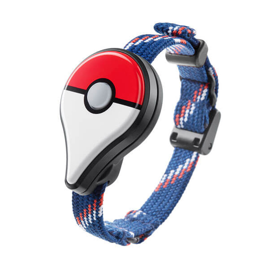 Five products that have already been designed for Pokémon GO