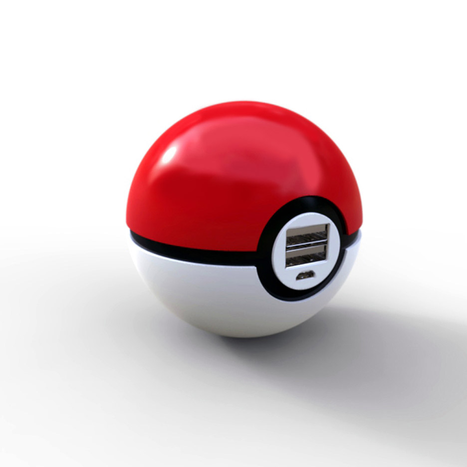 PokémonGo technology accessories