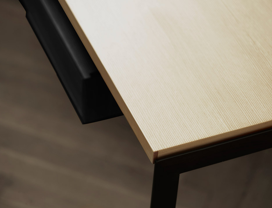 Poul Kjærholm tables for Carl Hansen & Son