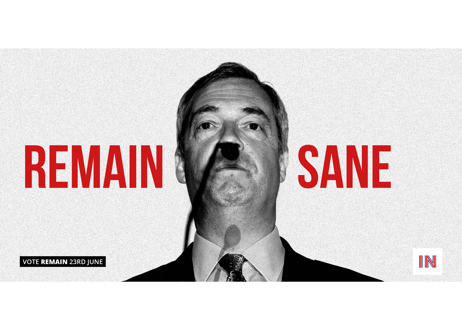 Rejected Remain posters